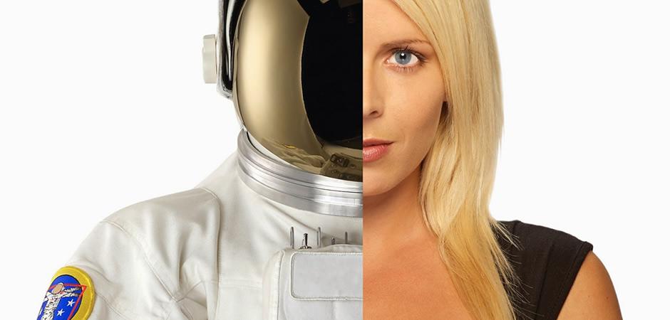 LASER OCULAR aprovado para astronautas da NASA